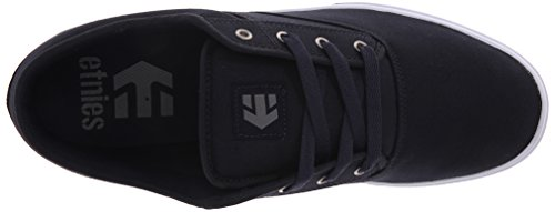 Etnies White Chaussures Skateboard Navy de Jameson Homme Gum O6rqwFOY