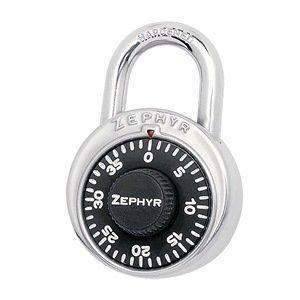 zephyr lock - 3