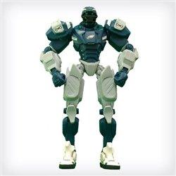 "Philadelphia Eagles 10"" Team Cleatus FOX Robot Action Figure Version 2.0"