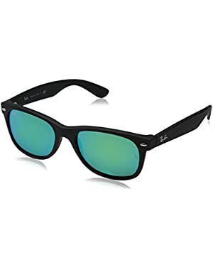 Men's Wayfarer 55mm