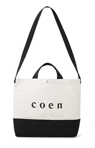 coen 10th ANNIVERSARY BOOK BICOLOR 画像 B