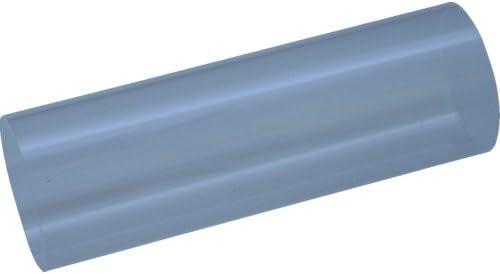 光 アクリルパイプ 40mm丸×150mm AD017