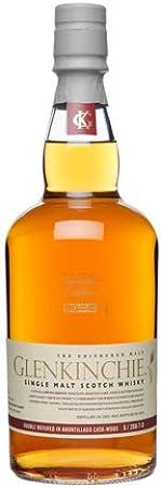 Glenkinchie Glenkinchie The Distillers Edition 2018 Single Malt Scotch Whisky 2006 43% Vol. 0,7L In Giftbox - 700 ml