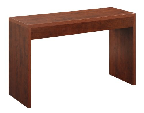 Convenience Concepts Northfield Hall Console Table, Cherry
