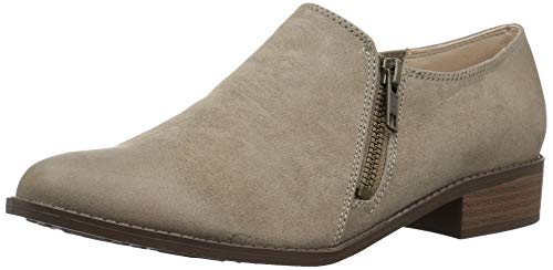 Women's Taupe Blaze Boot Ankle BC Footwear PBX5w5