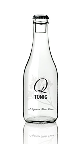 Tonic Water Glass Bottle Pack product image