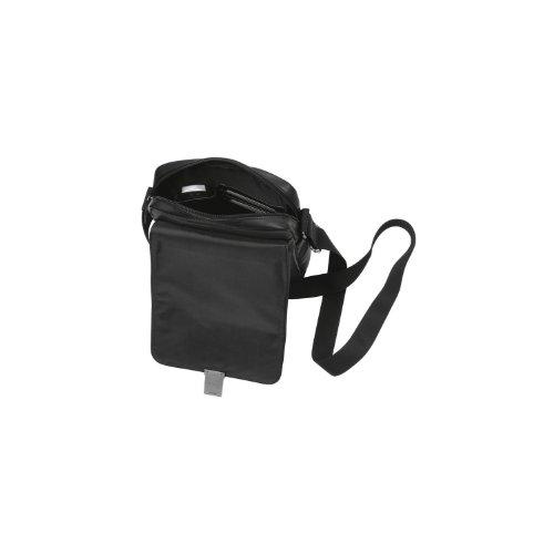 Bodenschatz Feinsynthetik Crossover Tasche schwarz