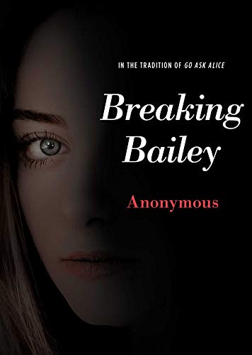 Book Cover: Breaking Bailey