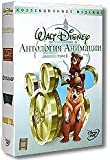 Animation - The Collection (5 DVD) Vol. 1 / Brother Bear / Treasure Planet / Robin Hood / Atlantis: The Lost Empire / Dinosaur
