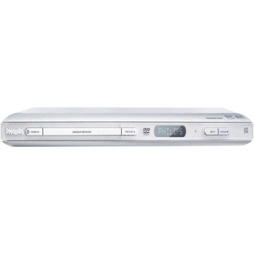 Philips DVP642 DivX-Certified Progressive-Scan DVD Player