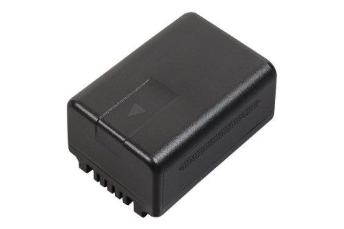 Panasonic Batteria VW-VBT190 (1940 mAh), 2020000265 ((1940 mAh)) VW-VBT190E-K