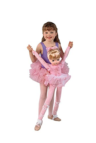 CP Toys Musical Dance with Me Doll ()