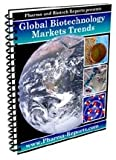 Global Biotechnology Markets Trends, Energy Business Reports, 1607256436
