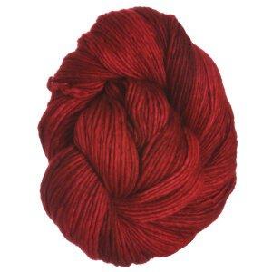 Malabrigo Merino Yarn - Malabrigo Merino Worsted Semi-Solid Yarn 611 Ravelry Red