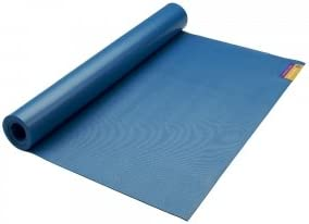 Hugger Mugger Tapas Travel Yoga Mat Blue: Amazon.es: Electrónica
