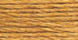 (DMC 116 8-436 Pearl Cotton Thread Balls, Tan, Size 8)