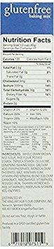 King Arthur Gluten Free Mix Pancake Size: 15 Oz (Pack Of 6)