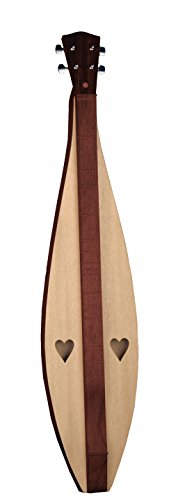 Johnson FI-220 Lap Dulcimer by Johnson