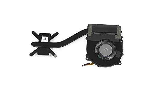 New Genuine FH for Lenovo IdeaPad Miix 720-12IKB Tablet Cooling Fan and Heatsink 5H40M65453