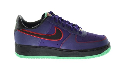 countdown package for sale good selling sale online Nike Air Force 1 Purple Mens Trainers - Purple - Purple footlocker finishline online outlet low shipping fee under $60 online yotggPDpr5