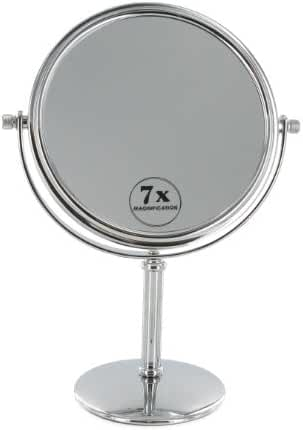 6 Inch Mirror 7 X Magnification