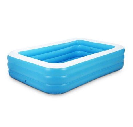 Piscina hinchable / baño / piscina de bola oceánica ...