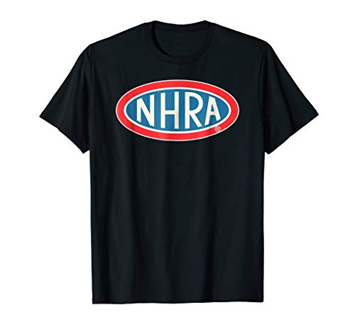 NHRA oval logo (Nhra Clothing)
