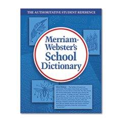 MER80 - School Dictionary