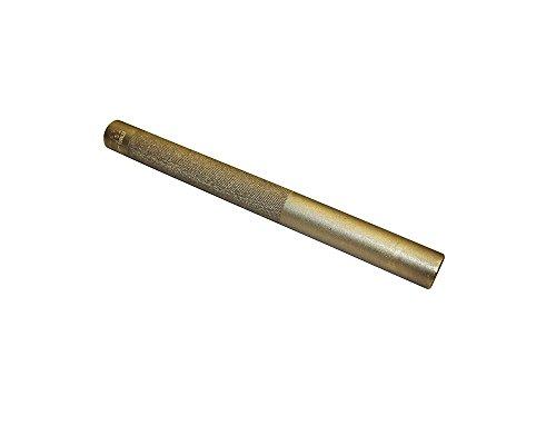 3/4 Brass Drift Punch (Mayhew Tools 25075 Brass Punch Drift, 3/4-19mm x 8