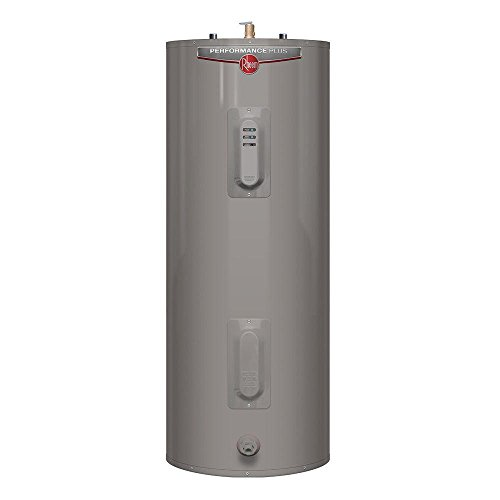 Performance Plus 50 Gal. Medium 9 Year 5500/5500-Watt Elements Electric Water Heater with LED Indicator