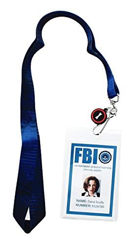 Dana Scully Costumes - Seven20 The X-Files Dana Scully ID