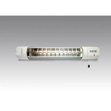 HJM 609 - Calefactor