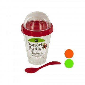 yogurt granola cup - 4