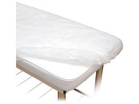 Funda camilla ajustable 80x210 sms 15 gr. (10 unidades) Sumicel