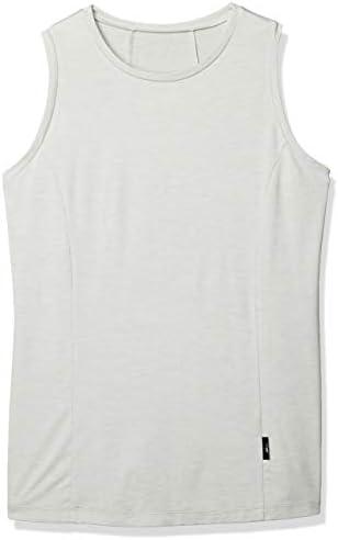 アウター トップ Tシャツ(ノースリーブ) 吸汗速乾 抗菌防臭 UVカット DFY500 レディース