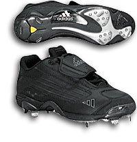 adidas Mens Excelsior Lo Black/Black/Lead IAFSQeOxE2