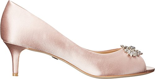Badgley Mischka Femmes Layla Blush