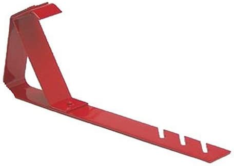 B0000224N0 Qualcraft 2503Q Adjustable Heavy Duty Bracket, for Use with 18/12 Pitch Roofs, 60 Deg Fixed Angle 31Y3YQZZD1L