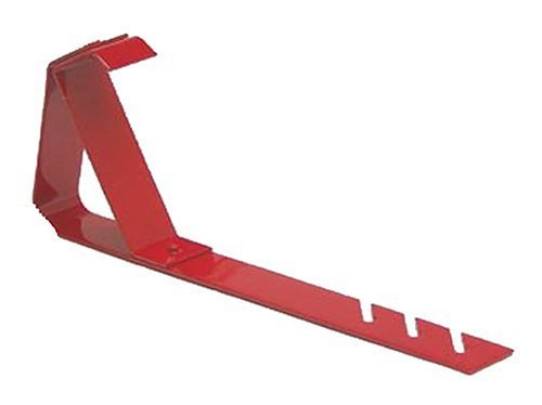 Qualcraft 2503Q 60-Degree Fixed-Angle Roofing Bracket with 6-Inch Platform (Roofing Bracket)