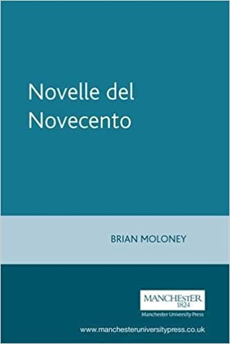 e-book Novelle I (Italian Edition)