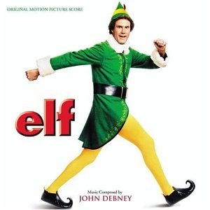 Image result for pictures of elf, the movie