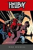 Hellboy 3: Batman /Hellboy /Starman