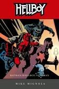 Hellboy 3: Batman/Hellboy/Starman