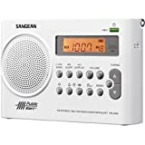 Sangean America PR-D9W AM FM Digital Radio NOAA Band