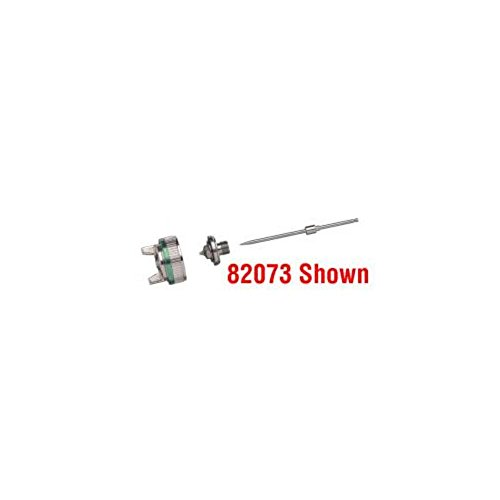 SATA SPRAY EQUIPMENT | NOZZLE SET JET H 1.5MM | SQ23663 by SATA SPRAY EQUIPMENT