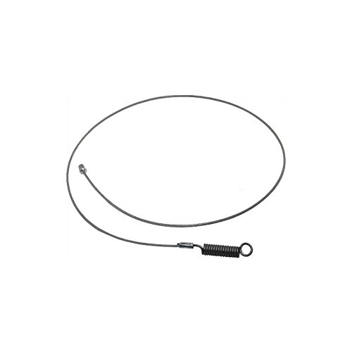 MACs Auto Parts 60-37406 Convertible Top Side Tension Cables - Ford