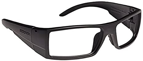 19cf3e9d1950 Image Unavailable. Image not available for. Color  ArmouRx 6009  Prescription Safety Glasses Ready