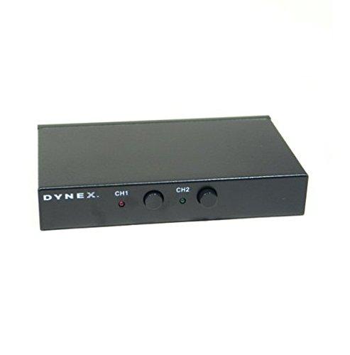 Dynex HDMI HDTV Switcher DX-HDMI2 New Sealed Free Ship