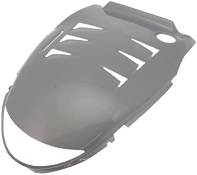 Consultar Instrucciones de Montaje. Blanco Paso de Rueda Trasera MTKT para Yamaha Aerox//MBK Nitro