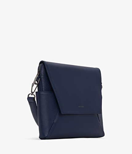 Dwell amp; Matt Blue Handbag Nat Allure Collection Minka xxT4wqH